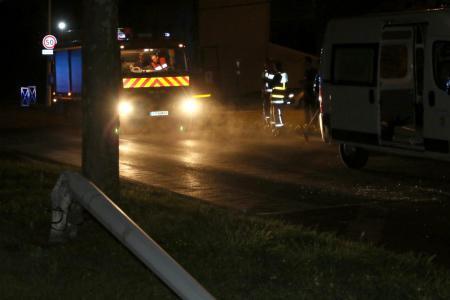 SAMEDI 25 JUIN 2016 - DRAMATIQUE ACCIDENT A CHÂLONS-EN-CHAMPAGNE