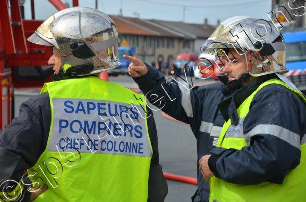 PLUSIEURS MALAISES SUR LE FEU DE DOMMARTIN-DAMPIERRE