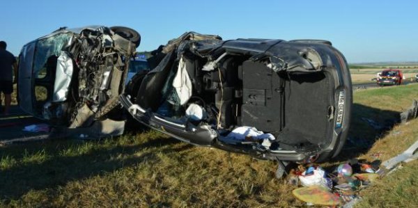MERCREDI 24 AOÛT 2016 - PLUSIEURS ACCIDENTS DANS LA MARNE
