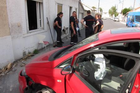 VENDREDI 26 AOÛT 2016 - TROIS ACCIDENTS A SIGNALER DANS LA MARNE