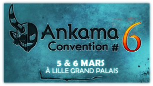 Convention !!!
