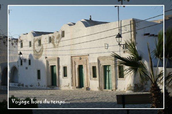 Tunisie février 2012