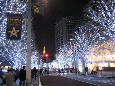 Petit tour au Japon