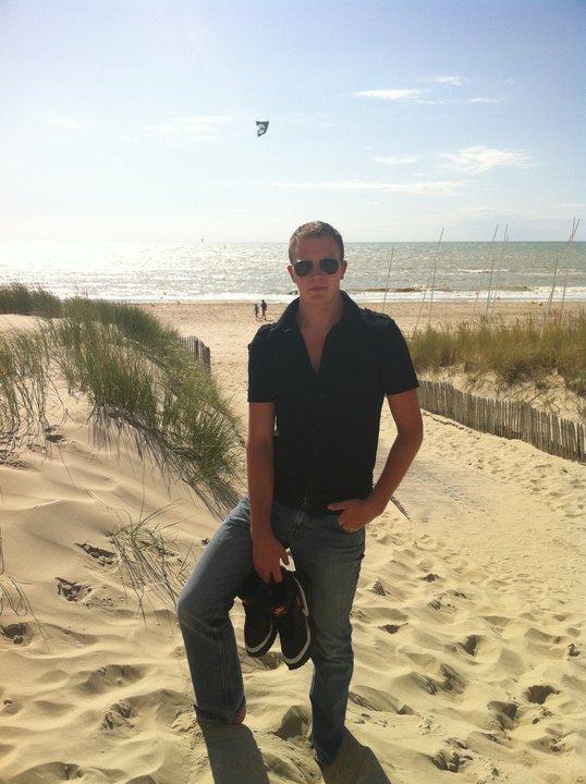 a la plage!!!