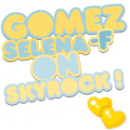 Photo de GomezSelena-F