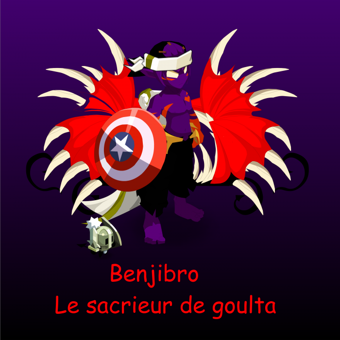 Benjibro