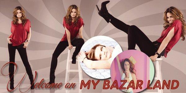 Bienvenue sur MyBazardLand