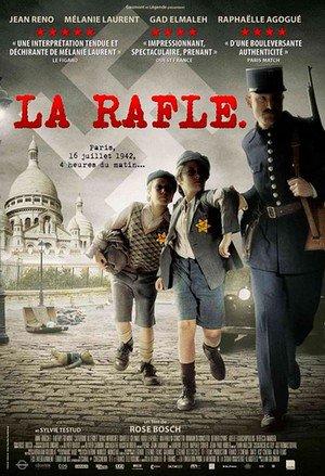 [ Catégorie Film ] La Rafle