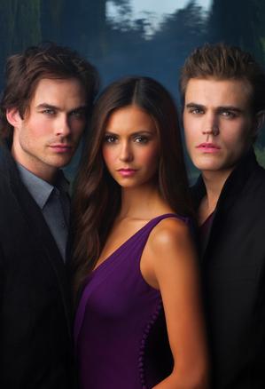 [ Catégorie Série TV  ] The Vampire Diaries