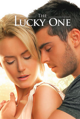 [ Catégorie Film ] The lucky one