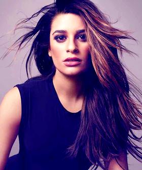 [ Catégorie Musique ] Lea Michele - Cannonball & Battlefield