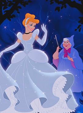 [ Catégorie Disney ] Cendrillon / Cinderella