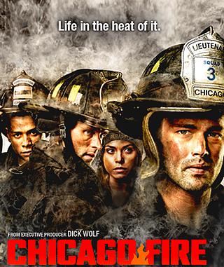 [ Catégorie Série TV ] Chicago Fire