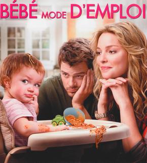 [ Catégorie Film ] Bébé mode d'emploi / Life as we know it