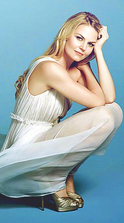 [ Catégorie Actrice ] Jennifer Morrison