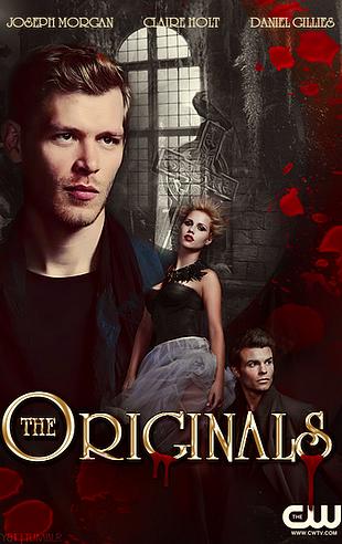 [ Catégorie Série TV ] The Originals