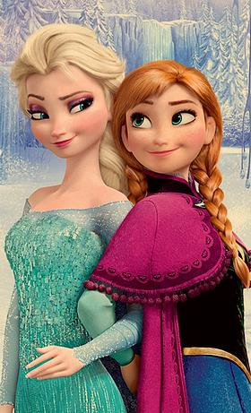 [ Catégorie Disney ] La reine des neiges / Frozen