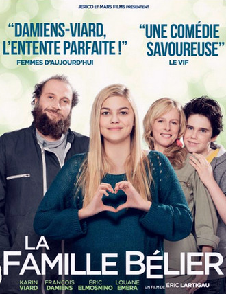 [ Catégorie Film ] La famille Bélier