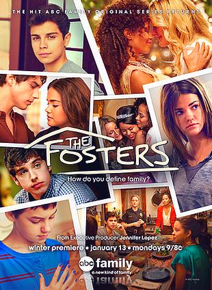 [ Catégorie Série TV ] The Fosters