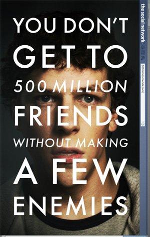 """Que Pensez vous de """"The Social Network"""" ??"""