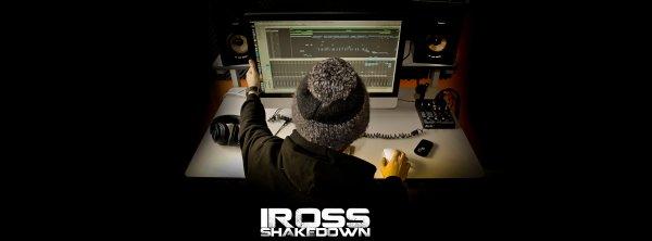 iross shakedown