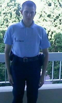 Gendarme Adjoint ESR