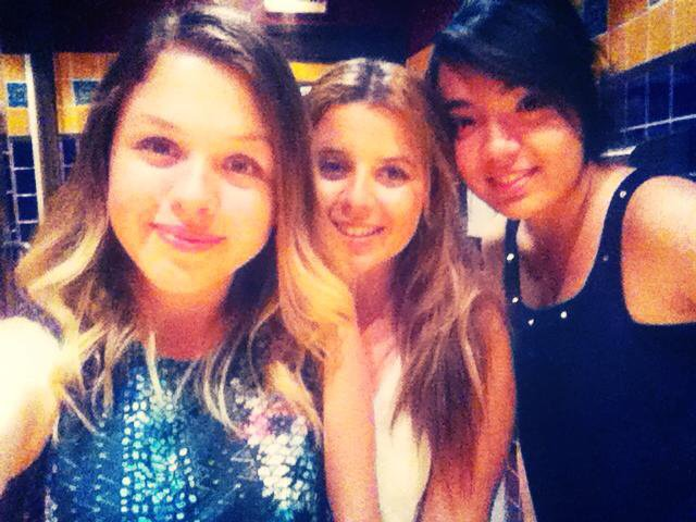 Mes Blondes <3