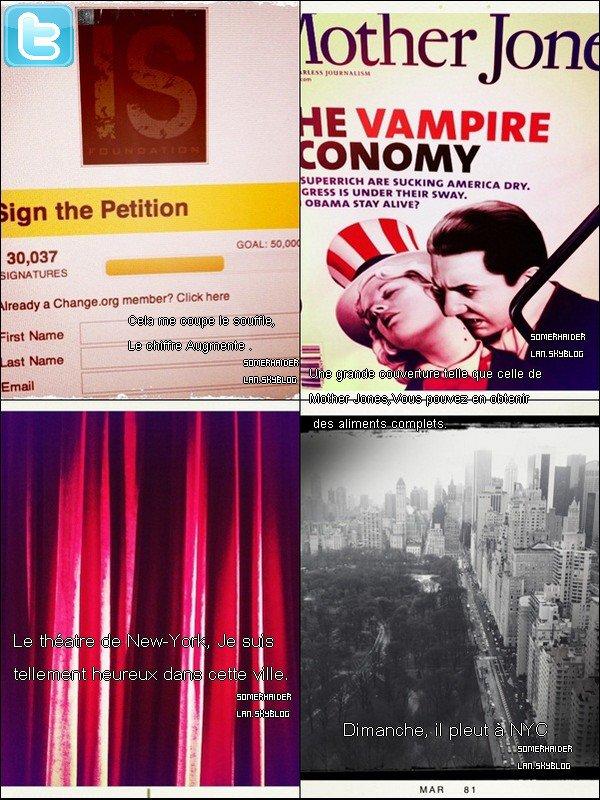 . 7/03: Shoot de Ian posant pour New York Monday. . Ajoutes-moi à tes amis ♥ - ajoute-moi dans tes favoris ♥ - Newsletter ♥ .