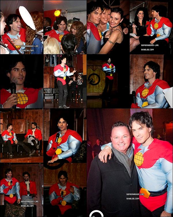 """Découvre des nouvelles photos de Ian Lors de """" ISF Events """" ( Partie 2 ).     Ajoutes-moi à tes amis ♥ - ajoute-moi dans tes favoris ♥ - Newsletter ♥"""