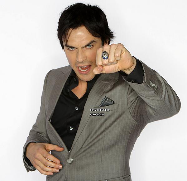 11 Janvier : Ian et Nina étaient au People Choice Award 2011.     Ajoutes-moi à tes amis ♥ - ajoute-moi dans tes favoris ♥ - Newsletter ♥
