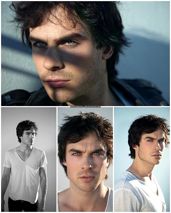 2012 : Découvre un nouveau photoshoot de Ian fait par Collin Stark. Ajoutes-moi à tes amis ♥ - ajoute-moi dans tes favoris ♥ - Newsletter ♥