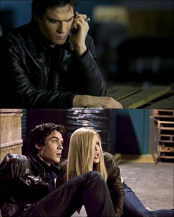 12 Mai 2012 : Découvre la vidéo promo & les stills de l'episode 22 de la saison 3 de TVD. Ajoutes-moi à tes amis ♥ - ajoute-moi dans tes favoris ♥ - Newsletter ♥