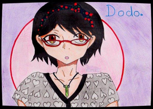 Dodo ! :)