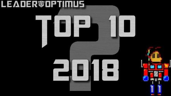 La collec' : Top 10 des acquisitions de 2018