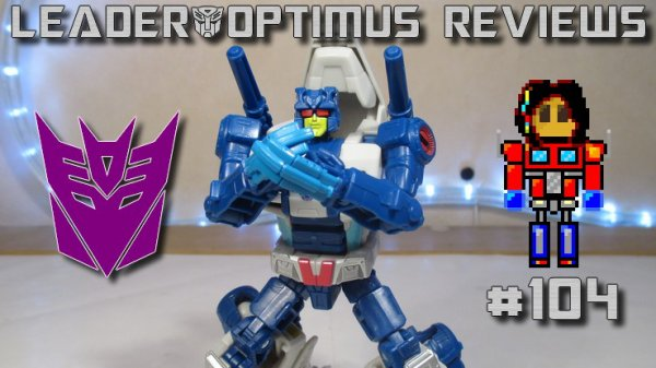 La collec' : Power of the Primes Rippersnapper