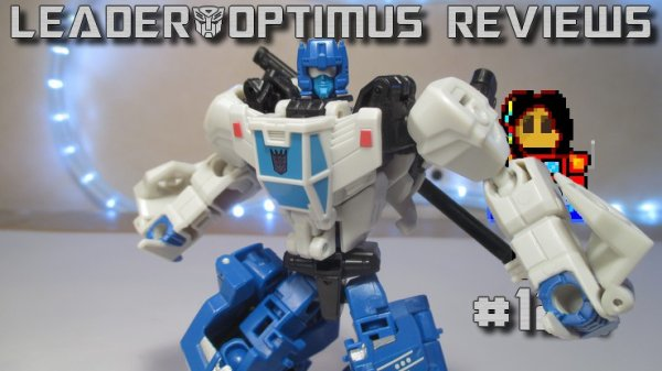 La collec' : Power of the Primes Battletrap