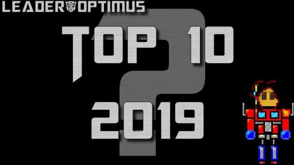 La collec' : Top 10 des acquisitions de 2019