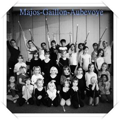 les majos de Gaillon-Aubevoye