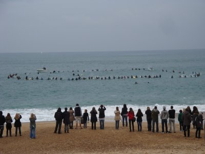 HOMMAGE A Andy Irons A HOSSEGOR
