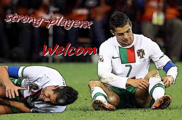 .ılıllı  ► Welcome On strong-playerx ◄ .ılıllı