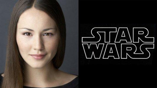 Du nouveau au casting de Star Wars 7