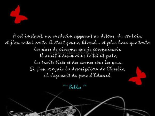 Blog De Bestof Citation Twilight Toutes Les Citation De La