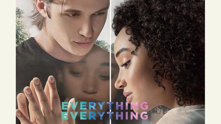 Everything Everything : Mon avis
