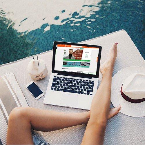 """iGraal : mon site de cashback préféré +  """"code promo"""""""