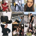 Mes instagram favoris