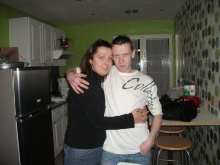 sandrine julie et moi