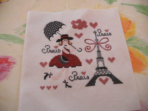 ma parisiennede chez tralala