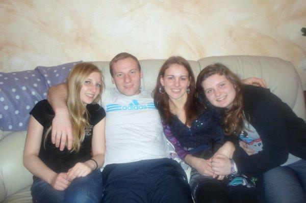 mes enfants noel 2012