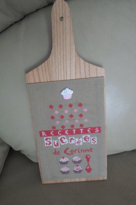 petit cadeaux pour l anniv a corinne http://corinne-crochet.skyrock.com/