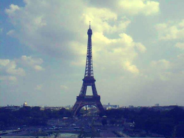 Paris 28 et 29 Août 2013 <3